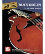 First Jams Mandolin