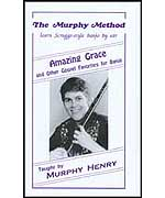 Murphy Method Amazing Grace