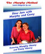 Murphy Method Slow Jam with Murphy and Casey