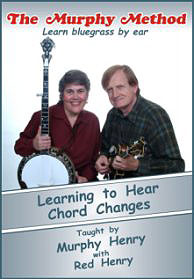 Murphy Method Learning To Hear Chord Changes