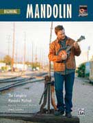 Beginning Mandolin - Book and DVD