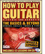 How to Play Guitar - 2nd Edition