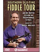 Southern Old-Time Fiddle Tour
