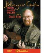 Bluegrass Guitar - Building Powerful Solos