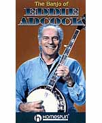 The Banjo of Eddie Adcock