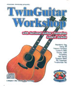 Twin Guitar Workshop