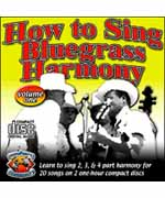 Bluegrass Harmony 1