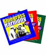 Bluegrass Harmony Set