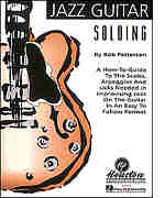 Jazz Guitar Soloing