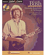 Sam Bush Teaches Mandolin Rep. And Tech.