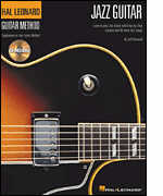 Hal Leonard Guitar Method - Jazz Guitar