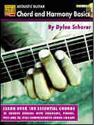 Acoustic Guitar Chord and Harmony Basics
