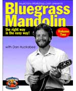 Bluegrass Mandolin 2