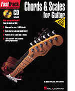 Fasttrack Guitar Method - Chords & Scales