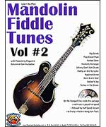 Mandolin Fiddle Tunes #2