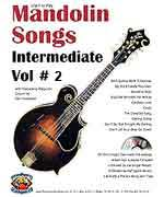 Intermediate Mandolin Songs Vol 2