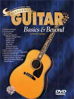 Bluegrass Guitar Basics and Beyond - Ultimate Beginners Series