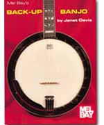 Back Up Banjo