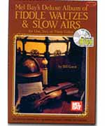 Deluxe Album Of Fiddle Waltzes & Slow Aires
