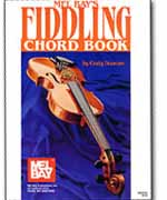 The Fiddling Chord Book