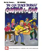 You Can Teach Yourself Guitar by Ear