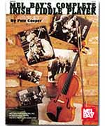 Complete Irish Fiddle Player