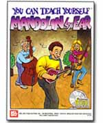Your Can Teach Yourself Mandolin By Ear