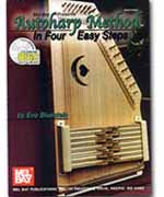 Autoharp Method In Four Easy Steps