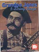Grandpa Jones 5-String Banjo