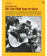 Old Time Fiddle Tunes For Guitar