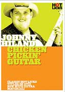Johnny Hiland Chicken Pickin'