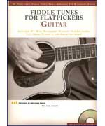 Fiddle Tunes For Flatpickers