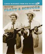 Best Of The Flatt and Scruggs TV Show Vol 1