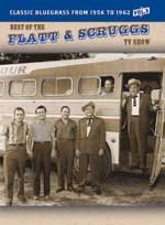 Best Of The Flatt and Scruggs TV Show Vol 5