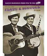 Best Of The Flatt and Scruggs TV Show Vol 7