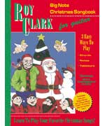 Roy Clark Christmas Songbook