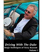 Driving With The Duke - Terry Baucom