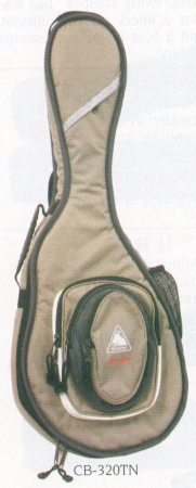 Boulder Alpine F-Mandolin Gig Bag