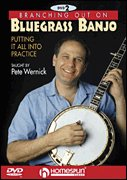 Branching Out On Bluegrass Banjo - DVD 2