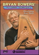 Brian Bowers Autoharp Technique