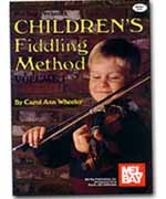 Children's  Fiddling Method Vol. 1