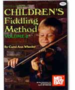 Childrens Fiddling Method Vol. 2