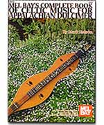 Complete Book of Celtic Music for Dulcimer