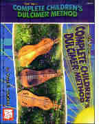 Complete Children's Dulcimer Method