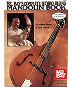 Complete Jethro Burns Mandolin