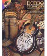 Dobro Techniques For Bg And Country Music