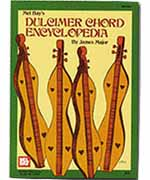 Dulcimer Chord Encyclopedia