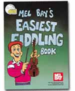 Easiest Fiddling Book