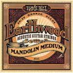 Ernie Ball Earthwood 80/20 mandolin Strings