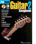 Fasttrack Guitar Songbook 1 - Level 2